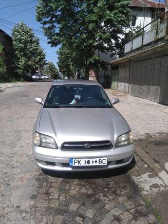 Продавам Subaru legacy