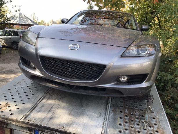 Dezmembram Mazda RX8