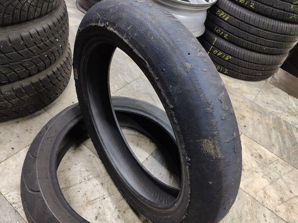 Мото Гума 120 70 17 - Dunlop