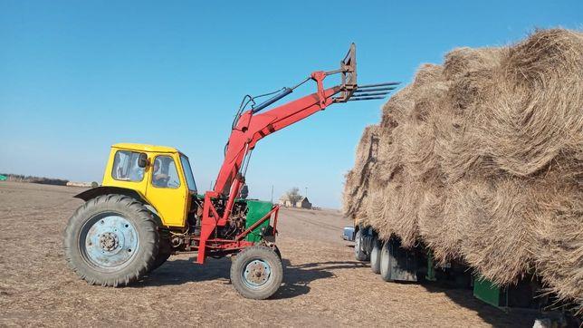 Продам трактор ЮМЗ 6.