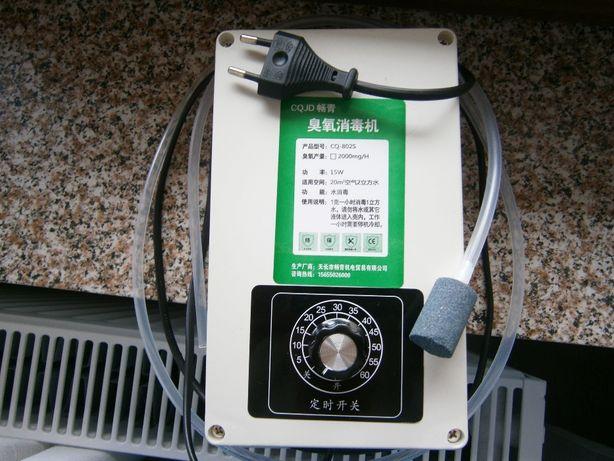 Generator ozon 2g nou cu temporizator