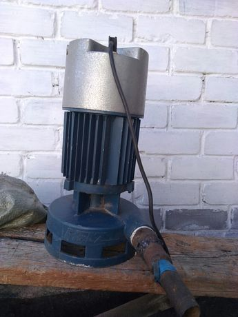 Продам электронасос или поменяю на барана