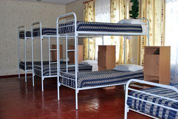 Армейская кровать