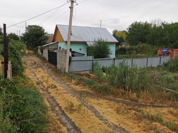 Дачный участок площадью 9,49 соток в с/т «Заря Капчагая»
