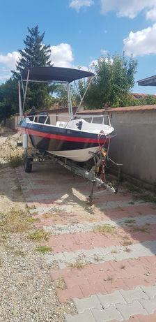 barca pescuit rio cross 430