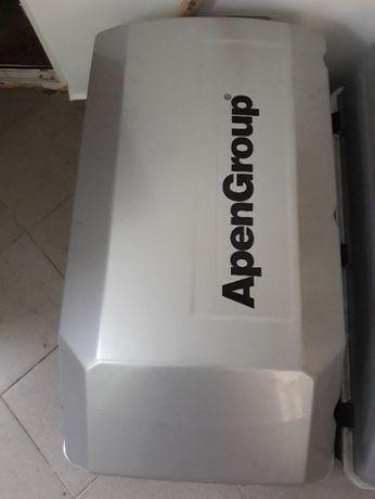 Centrala termica cu aer cald ApenGroup aermax AKY100