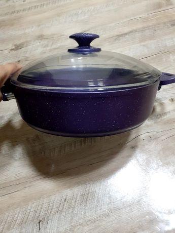 Сковородка турецкая