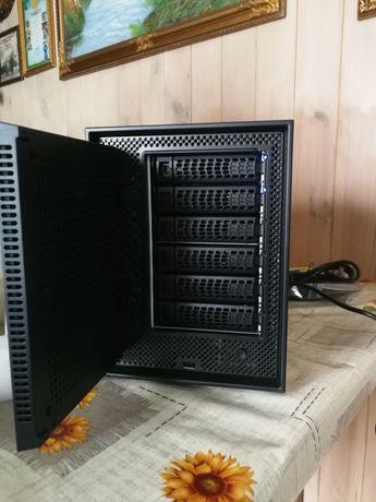 Сервер хранилище