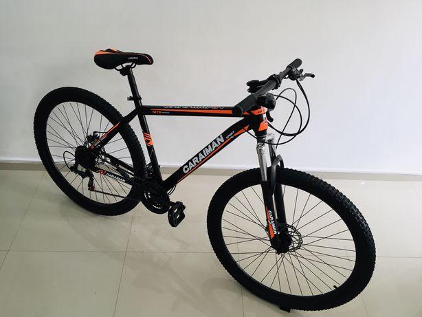 Biciclete Caraiman Full-Shimano R29 & r27,5