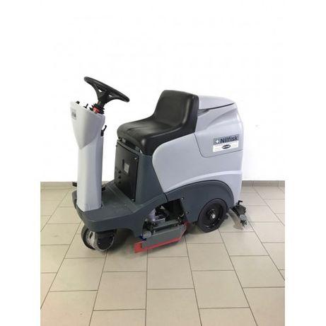 Машина за почистване на под Nilfisk BR 651 / ЛИЗИНГ