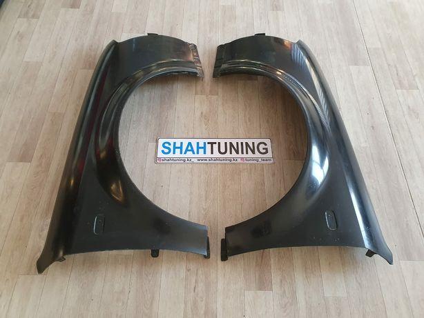 Передние крылья RS6 для AUDI A6 C5