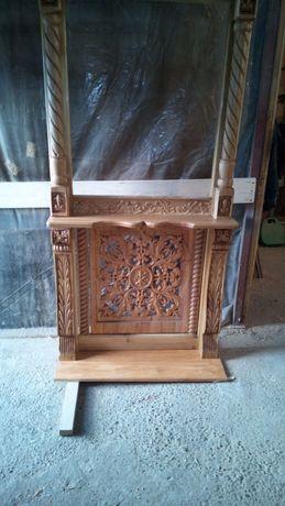 Descoperă mobilier bisericesc