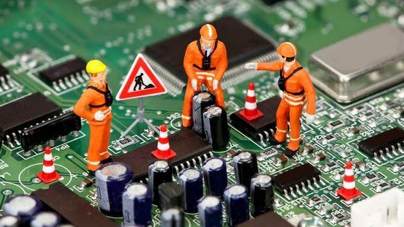 Услуги с електротехника и електроника