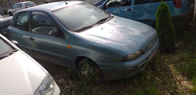 Fiat bravo sx 1.6