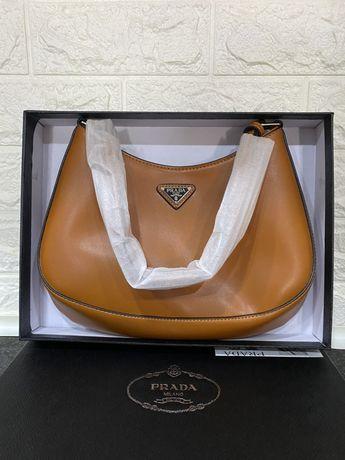 Новая женская сумка от Prada с коробкой