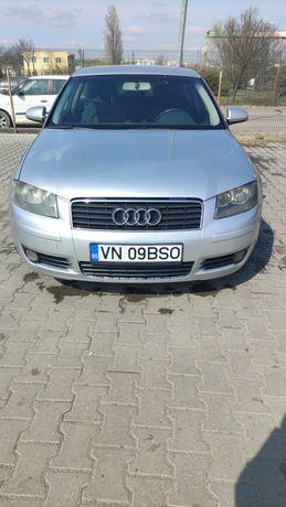 Audi A3 2005 2.0 BKD