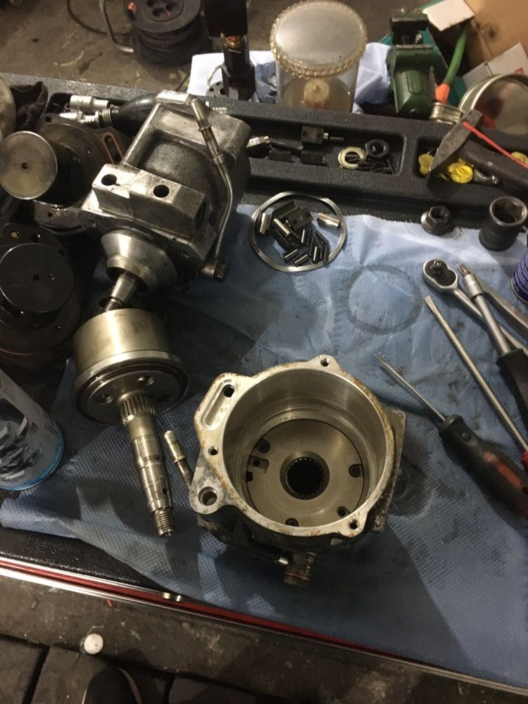 Codate,reparare pompe injectii ford,bmw ,opel etc