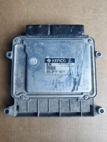 Calculator motor ECU KIA RIO 1.4b 9030933808 3911026CF0