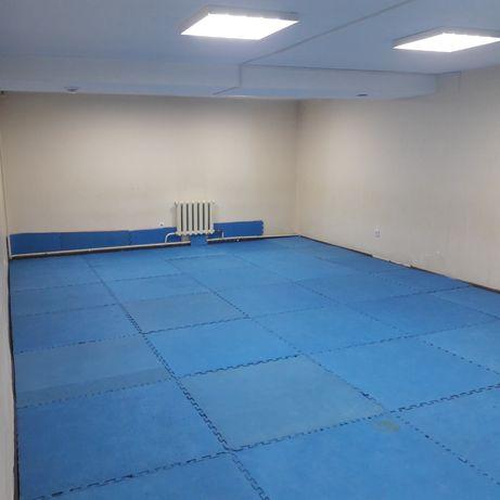 Сдам 2 зала для танца и спорта