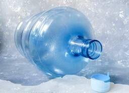 Бутылка 19 литров
