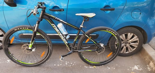 Vand bicicleta MERIDA