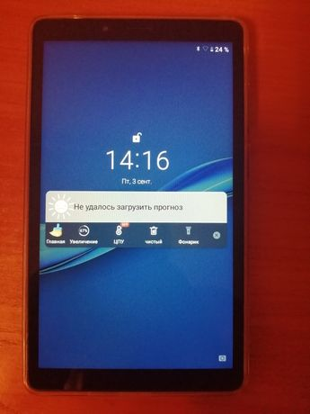 Lenovo Tab M17 планшет