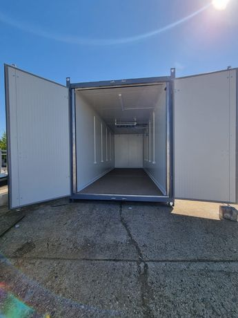 Frigorifice/ depozit frigorific/ camera frigorifica/ congelator