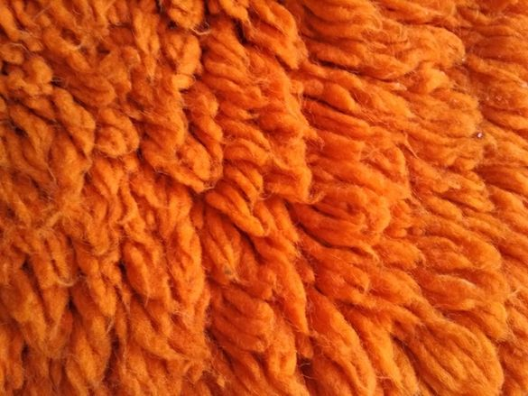 Прекрасен оранжев китеник/губер