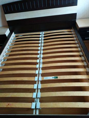 Продам спальный гарнитур фирмы EMBAWOOD