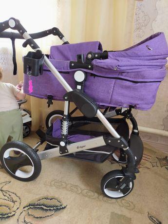 Детская коляска Барс