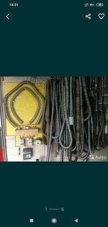 Спирали для тандыра Реставрация