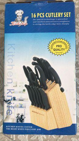 Продам набор ножей