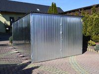 Garaj metalic NOU 3mx5m  3900 lei PE STOC