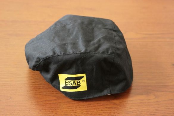 Плитка шапка за заваряване - ESAB