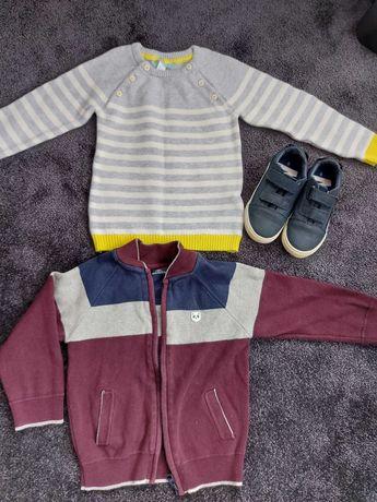 Жилетка пуловер обувки Next Obabi 3г