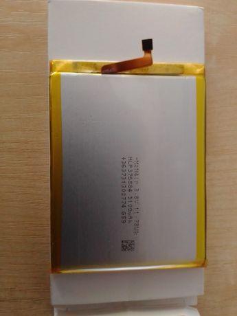 Новый аккумулятор для Elephone S7