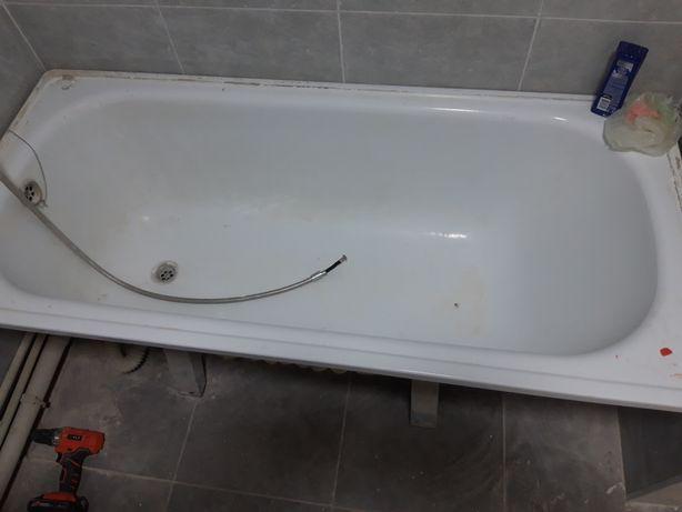 Срочно продам ванну