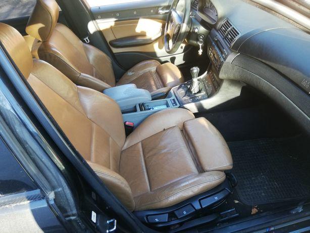 Interior recaro încălzit BMW e46
