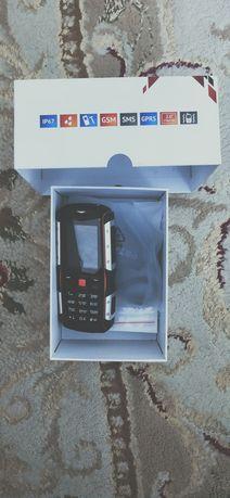 Продам противоударный водонепроницаемый телефон Актобе