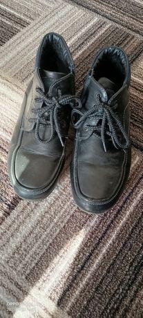 Осенняя обувь для мальчика