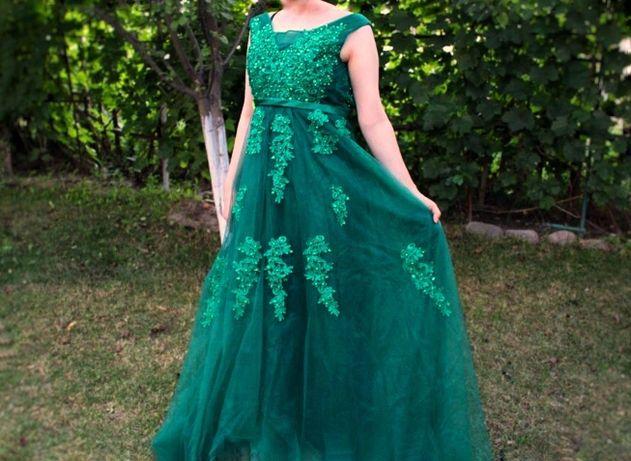 Вечернее платье, шикарное платье, женская платья, платья алматы