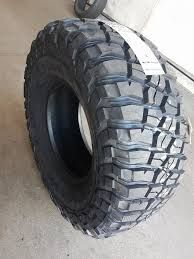 Vand anvelope noi off road , mud terrain 33x10,5 R15 BF Goodrich M+S