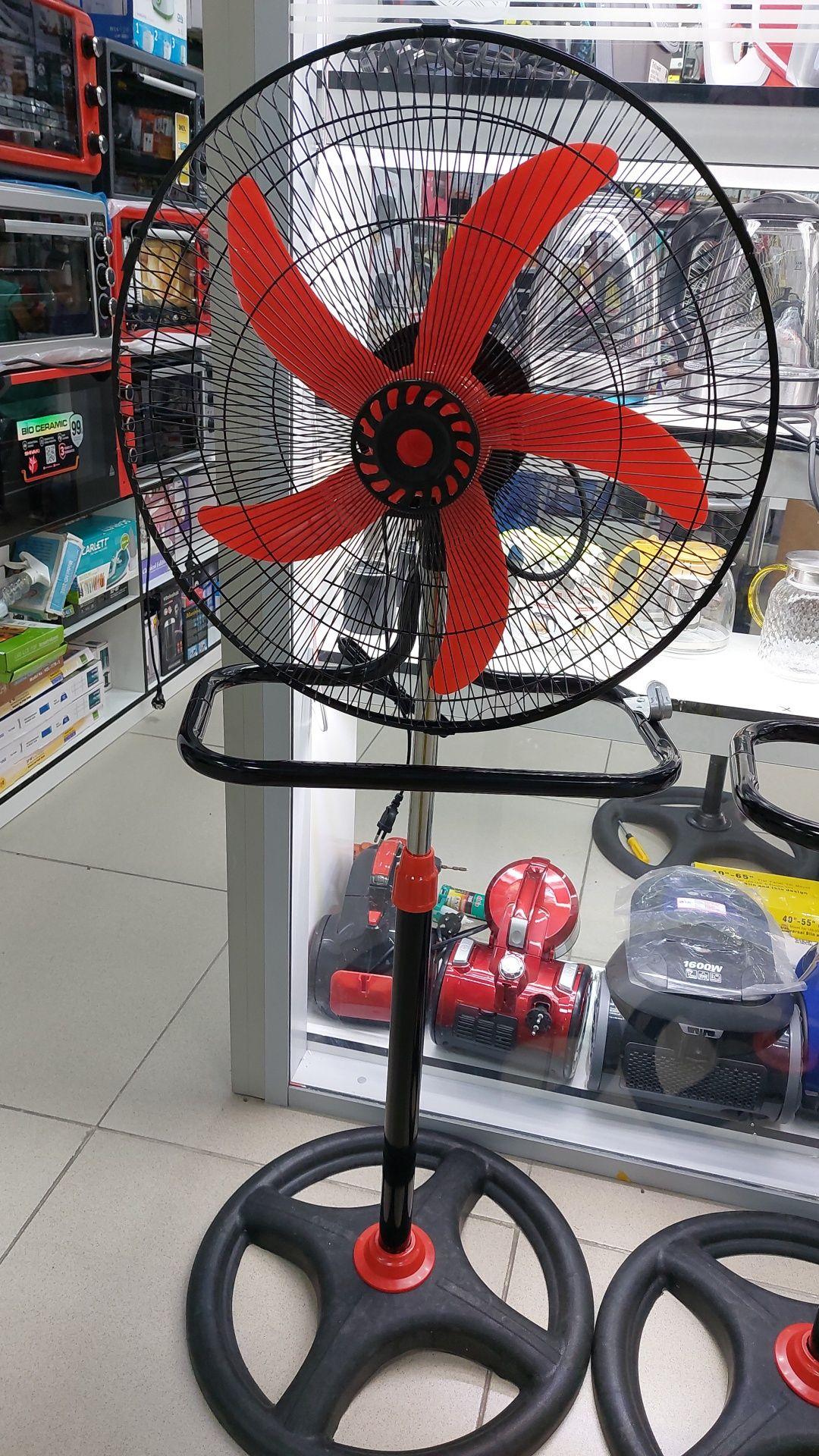 Вентилятор розница