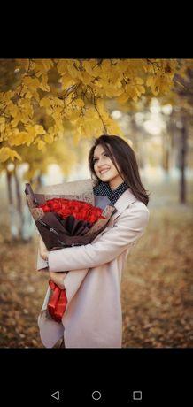 Цветы Уральск, доставка цветов Уральск, роза Орал, 101 роза Уральск