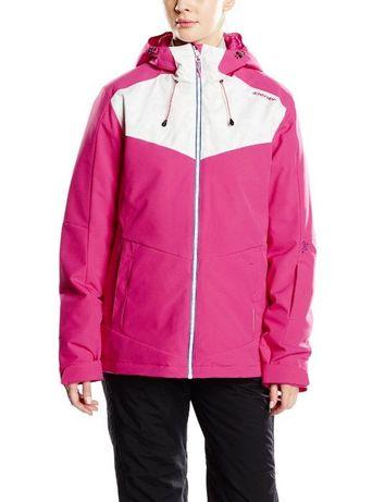 -62% Ziener, XL, ново, оригинално дамско ски/сноуборд яке 3wjt