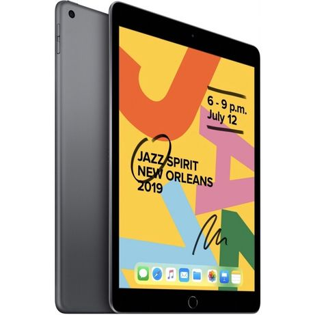 Apple iPad 7 8 32 gb WiFi без LTE 4G 2019/ Планшет 2020 Айпад 128 10.2