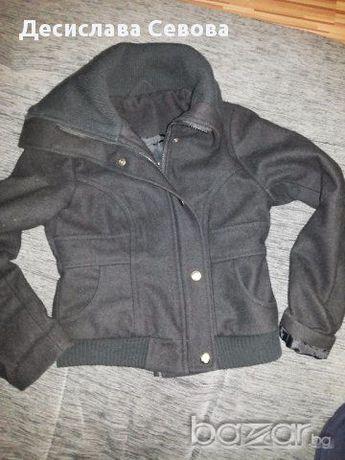 Детско палтенце