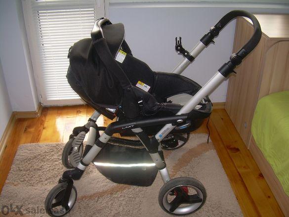 Детска количка Jane Unlimit