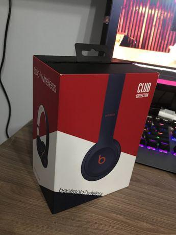Продам Наушники Beats Solo 3 wireless Club Collection