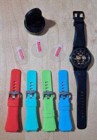 Ceas Smartwatch Samsung Gear S3 Frontier